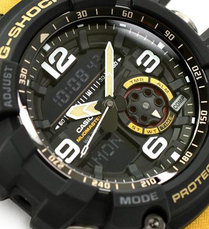 Casio G-Shock GWG-1000WLP-1A Wildlife Promising Limited