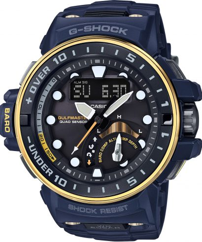 Casio G-Shock GWN-Q1000NV-2A Gravitymaster Casual Resin