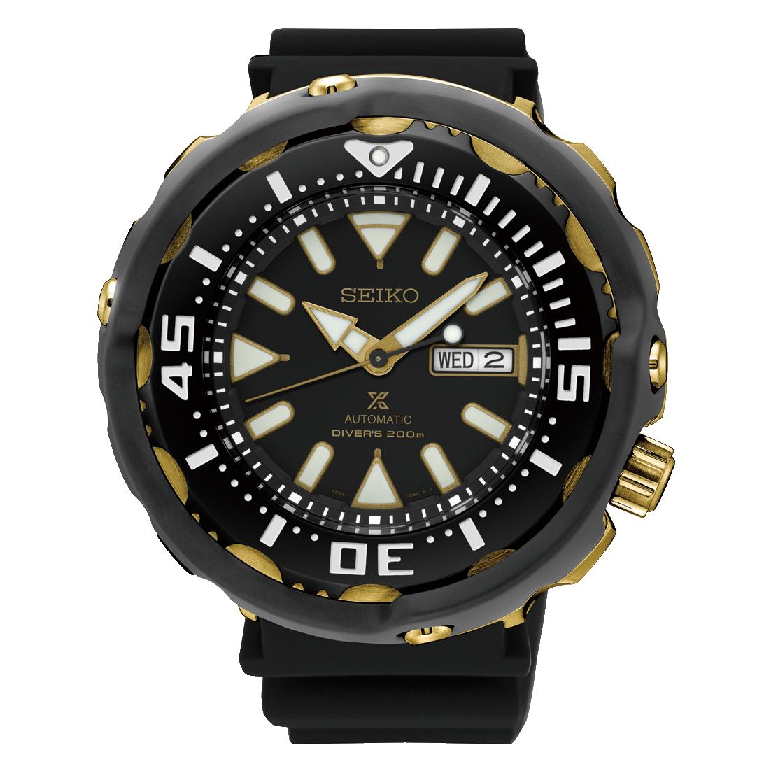 Seiko Prospex SRPA82K1 Automatic Diver 200M