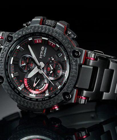 Casio G-Shock MTG-B1000XBD-1 Radio Solar