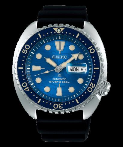 Seiko Prospex SRPE07K1 Automatic King Turtle Diver