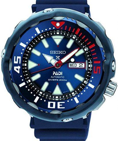 Seiko SRPA83K1 Prospex PADI Blue Dial Diver 200m