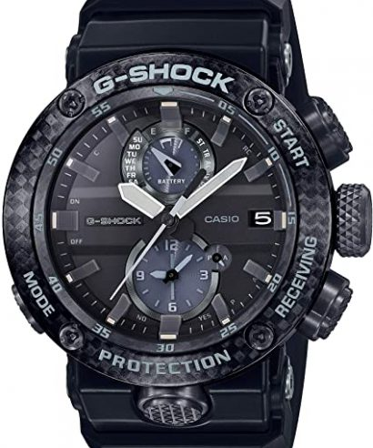 Casio G-Shock GWR-B1000-1A Radio Bluetooth