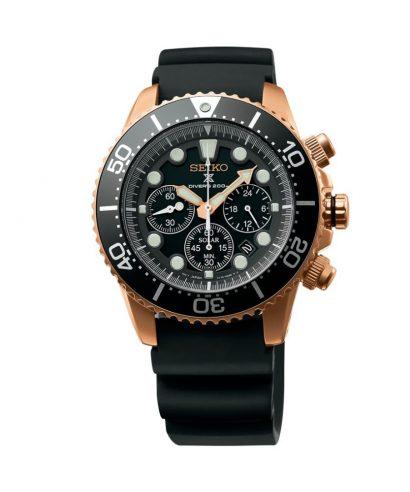 Seiko Prospex SSC618P1 Diver Solar Chronograph
