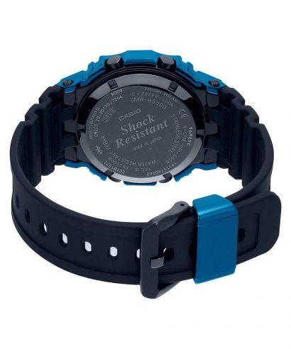 Casio G-Shock GMW-B5000G-2 Bluetooth Resin Band