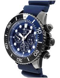 Seiko SSC701P1 Prospex Save Ocean Diver's 200m Chronograph