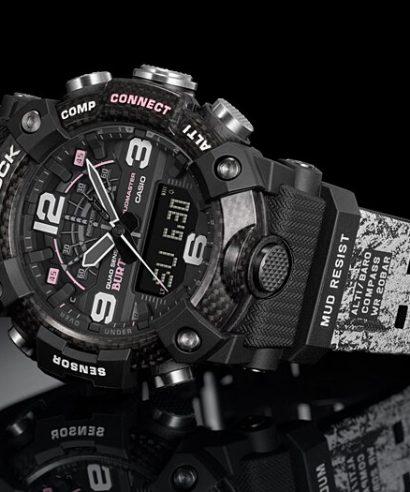 Casio G-Shock GG-B100BTN-1A Mudmaster