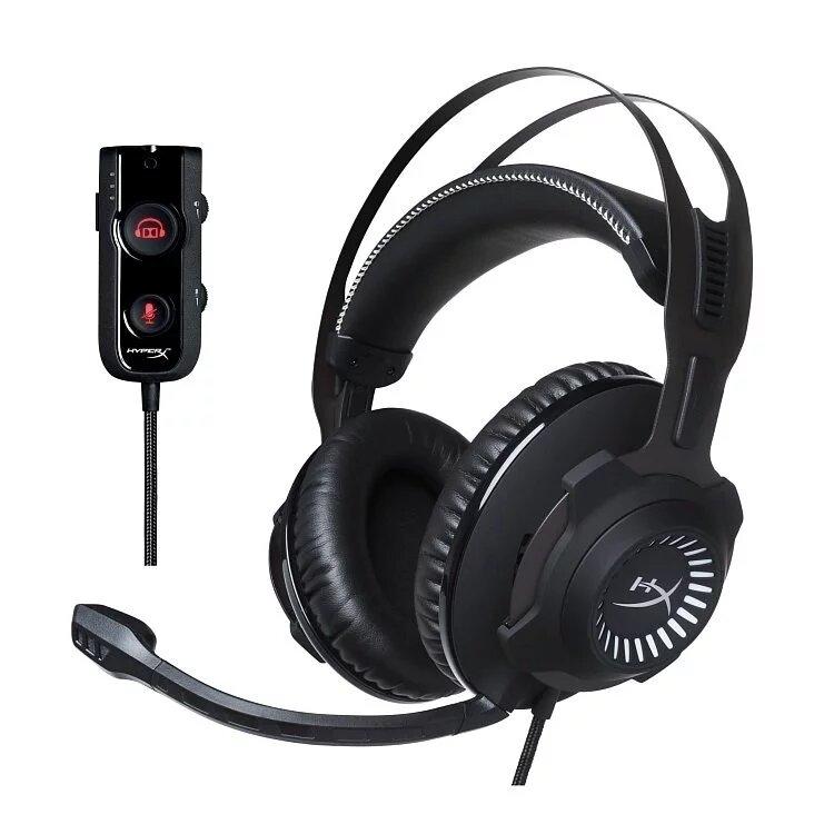 HyperX Cloud Revolver Professional Gaming Headset