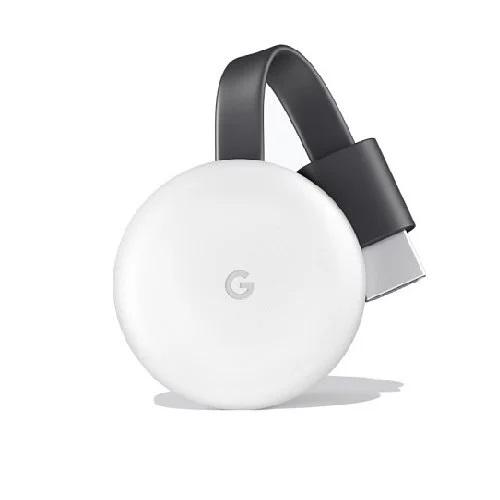 Google Chromecast 3 Streaming device