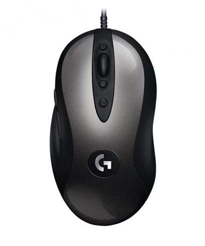 Logitech MX518 Gmaing Mouse