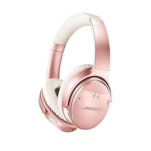 Bose QC35II Quiet Comfort 35 II Wireless Headphones Rose Gold