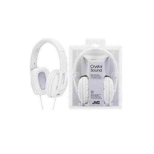JVC HA S770-W Headphone White