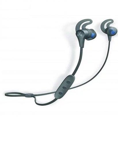 Jaybird X4 Wireless Earphone storm metallic/glacier
