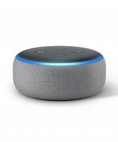 Amazon Echo dot (3nd Generation)
