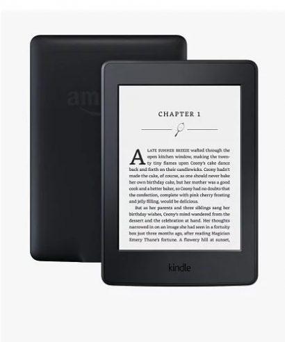 Amazon Kindle Paperwhite 2018 10 Gen E-Book Reader 32GB