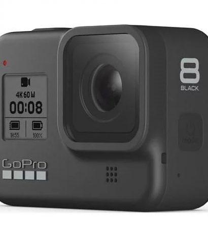 GoPro Action Camera Hero 8 Black