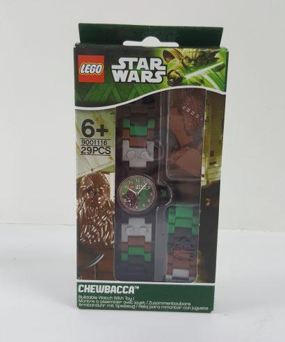Lego watch Chewbacca