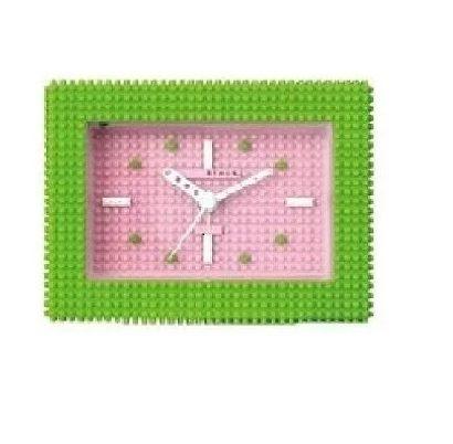 Nanoblock deco Alarm Clock DAC Series