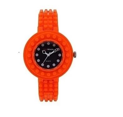 Nanoblock Camo Rounder Watch CIR Series