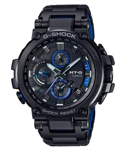 Casio G-Shock Premium MTG-B1000BD-1A MOG-Connect Men's Watch