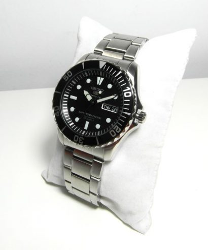 Seiko 5 Sports SNZF17K1 Automatic 23 Jewels Men's Watch