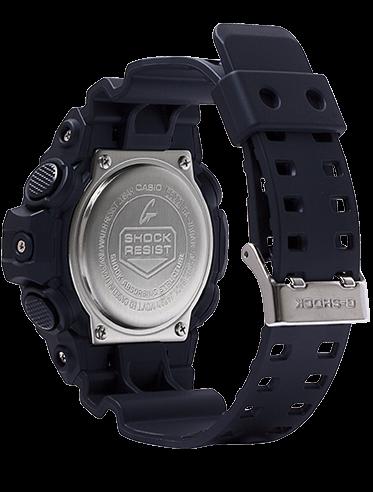 Casio G-Shock GA-700DC-1ADR Digital Camouflage Series Men's Watch