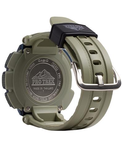 Casio ProTrek PRG-240-5 Men's Brand New Watch