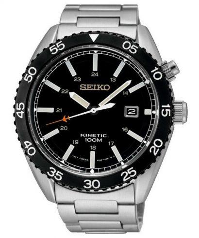 Seiko SKA617P1 Kinetic Neo Sports Men's Watch