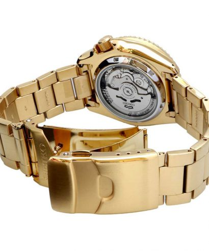 Seiko 5 Sports SRPE74K1 Stainless Steel Men's Brand New Watch