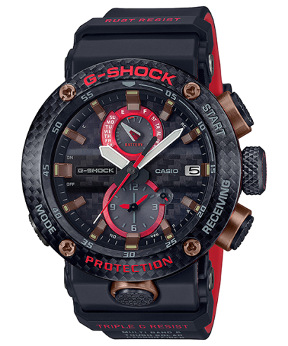 Casio G-Shock GWR-B1000X-1A Carbon Dial Men's Watch