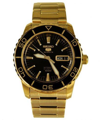 Seiko 5 Sports SNZH60K1 Automatic Analogue Men's Watch