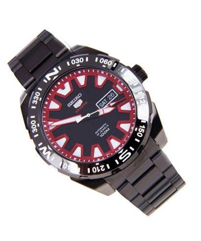 Seiko 5 SRP749K1 Sports Automatic Men's Brand New Watch