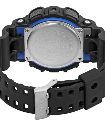 Casio G-Shock GA-100-1A2 Men's Analogue Digital Watch