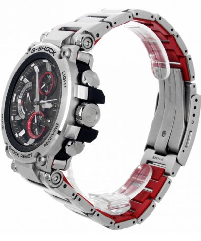 Casio G-Shock Premium MTG-B1000D-1A MOG-Connect Men's Watch