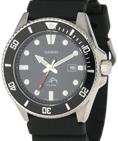 Casio MDV-106-1AV 200M Duro Analog Men's Watch