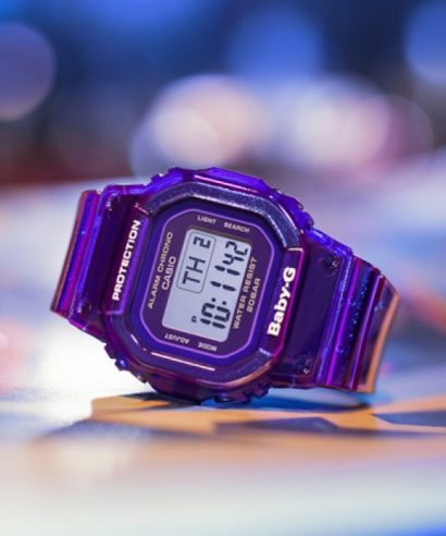 Casio Baby-G BGD-560S-6 Limited Edition Women's Brand New Watch