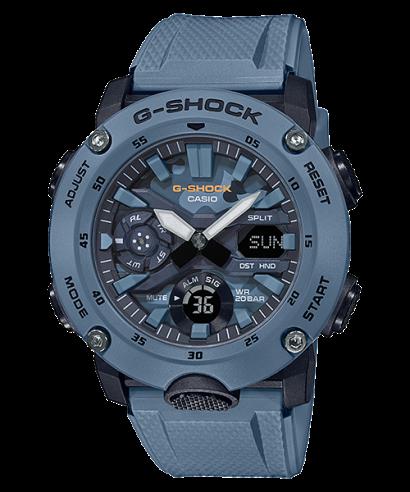 Casio G-Shock GA-2000SU-2A Special Color For Men