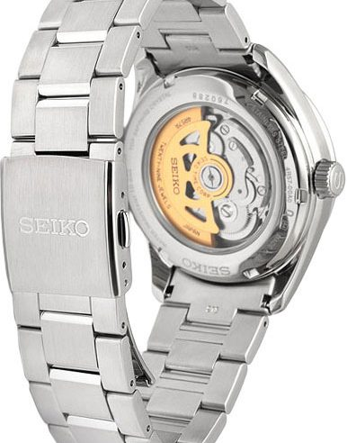 Seiko Presage SSA351J1 Automatic Japan Made Men's Brand New Watch