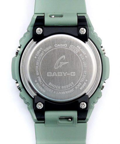 Casio Baby-G BGA-260-3A Women's Watch