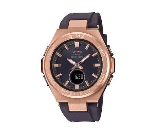 Casio Baby-G MSG-S200G-5A Women's Watch