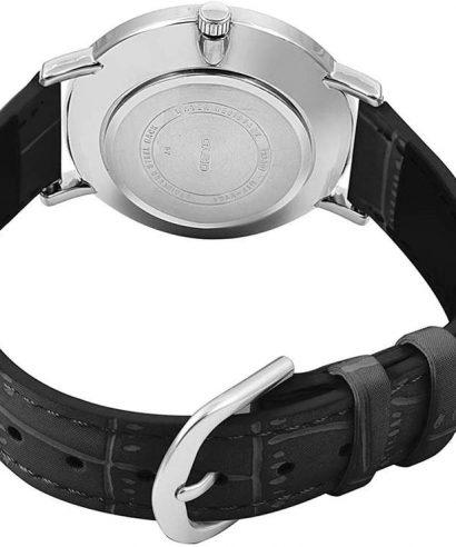 Casio Enticer MTP-VT01L-1B Analog Men's Brand New Watch
