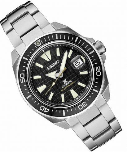 Seiko Prospex SRPE35K1 King Samurai Automatic Men's Brand New Watch