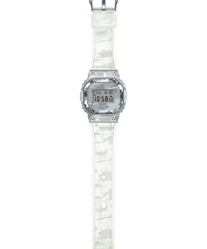 Casio G-Shock GM-5600SCM-1 Special Colour Model Men's Brand New Watch