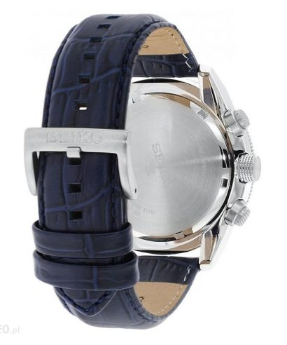 Seiko SSC609P1 Prospex Sky Solar Sapphire 100M Pilots Men's Watch