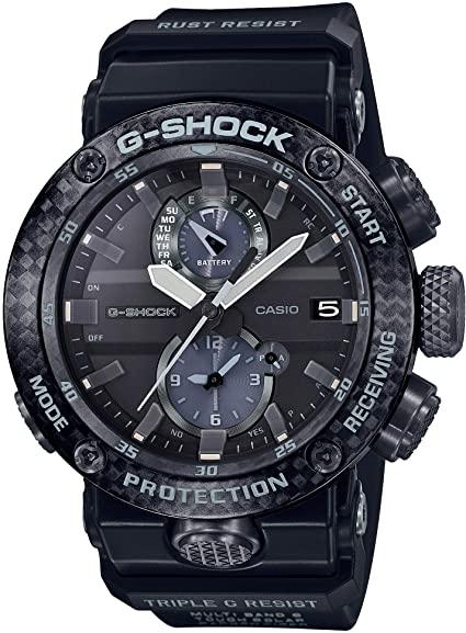 Casio G-Shock GWR-B1000-1A Radio Bluetooth Men's Watch