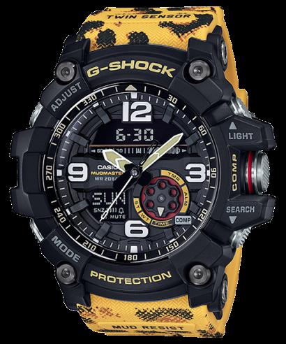 Casio G-Shock GG-1000WLP-1A LEOPARD Special Edition Men's Watch