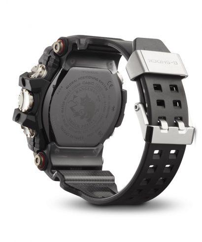 Casio G-Shock GPR-B1000-1 Rangeman Men's Watch