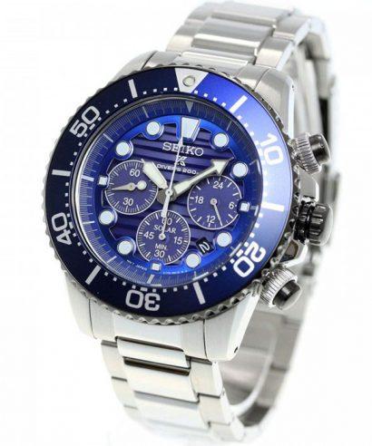 Seiko Prospex SSC675P1 Diver's 200M Chronograph Men's Watch
