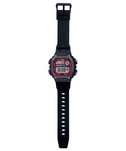 Casio DW-291H-1BV Quartz 200M Men's Watch