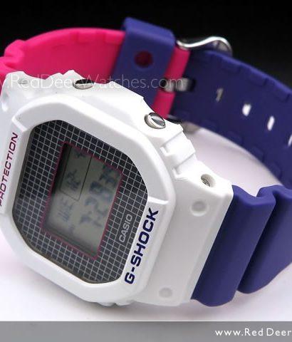 Casio G-Shock DW-5600THB-7 Men's Limited Edition Watch